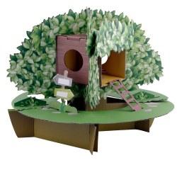 Habitrail - Ovo Treehouse Insert