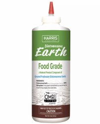 Harris - Diatomaceous Earth for Pets - 8 oz