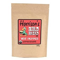 Harrison's - Bird Bread Mix - Hot Pepper - Bird Treat