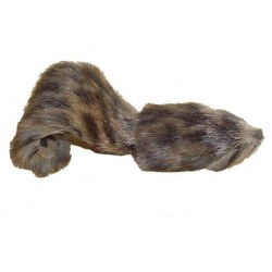 Boca Pet - Cat Toy - Honeysuckle Squirrel