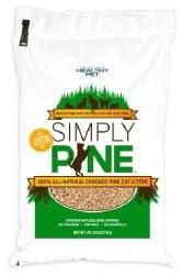 Simply Pine Cracked Pine - 20lb