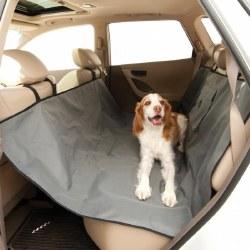 K&H - Car Seat Saver - Gray