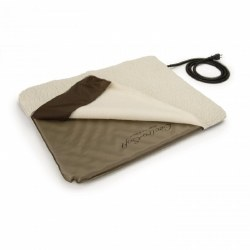 K&H - Lectro-Soft Heated Outdoor Bed - Small