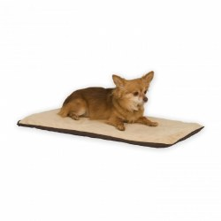 K&H - Thermo-Pet Mat - Mocha