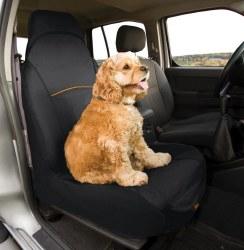 Kurgo - CoPilot Bucket Seat Cover - Black
