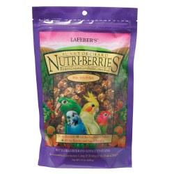 Lafeber - Nutri-Berries - Sunny Orchard - Cockatiel - 10 oz