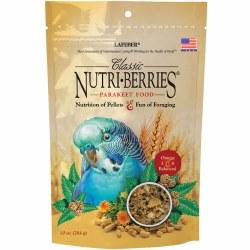 Lafeber - Nutri-Berries - Classic - Parakeet - 10 oz