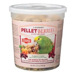 Lafeber - Pellet Berries - Parrot - 10 oz