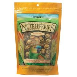 Lafeber-  Nutri-Berries - Garden Veggie - Parrot - 10 oz