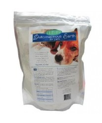 Lumino - Diatomaceous Earth - 4 lb