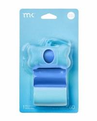 Modern Kanine - Bag Dispenser - Blue