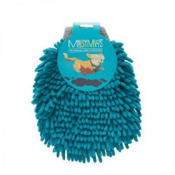 Messy Mutts - Chenille Grooming Mitt