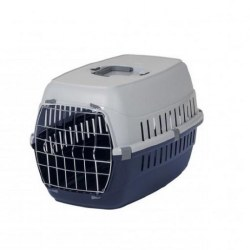 Moderna - Pet Carrier - Road Runner 1 - Blueberry