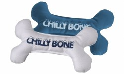 Multipet - Dog Toy - Chilly Bone - Large 7""