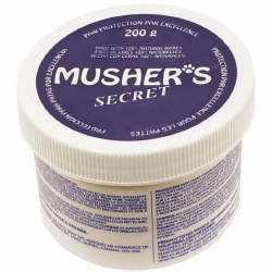 Musher's Secret - 200 grams