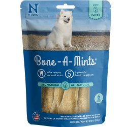 N-Bone - Bone-A-Mints - Medium 6 pack