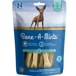 N-Bone - Bone-A-Mints - Mini 16 pack