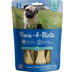 N-Bone - Bone-A-Mints - Small 10 pack