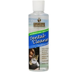 Natural Chemistry - Dental Cleanse for Cats & Kittens - 8 oz