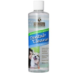 Natural Chemistry - Dental Cleanse for Dogs & Puppies - 16 oz