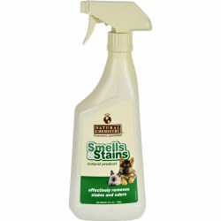 Natural Chemistry - Smells and Stains Remover - 16.9 oz