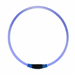 Nite Ize - NiteHowl LED Necklace - Blue