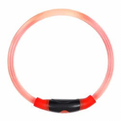 Nite Ize - NiteHowl LED Necklace - Orange