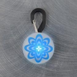 Nite Ize - LED PetLit - Blue Burst