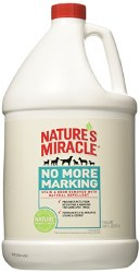 Nature's Miracle - No Mark Stain and Odor Remover - 1 gallon