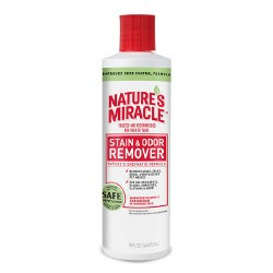 Nature's Miracle - Stain and Odor Remover Bottle - 16 oz