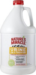 Nature's Miracle - Urine Destroyer - 1 gal
