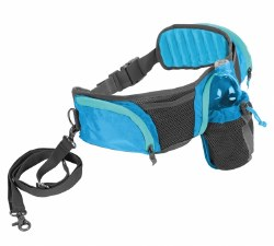 Outward Hound - Hands Free Hipster - Blue