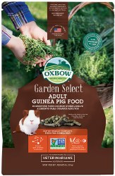 Oxbow Garden Select - Adult Guinea Pig Food - 4 lb