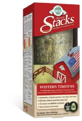 Oxbow Harvest Stacks - Western Timothy - 35 oz