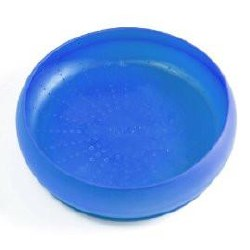 Paww - Throw Bowl - Large - Blue