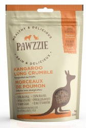 Pawzzie - Kangaroo Lung Crumble - 3 oz