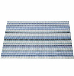 Cats Rule - Perfect Litter Mat - Caribbean Stripe