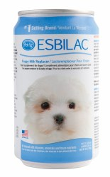 PetAg - Esbilac - Puppy Milk Replacer - Liquid - 8 oz