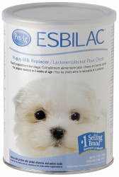 PetAg - Esbilac - Puppy Milk Replacer - Powder - 12 oz