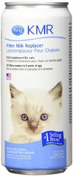 PetAg - KMR - Kitten Milk Replacer - Liquid - 11 oz