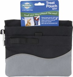 PetSafe - Treat Pouch - Black