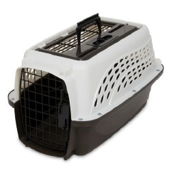 Petmate - Double Door Kennel - Medium