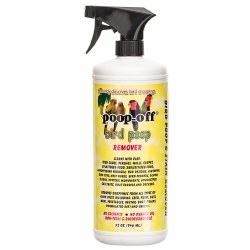Poop-Off Cleaner - 16 oz