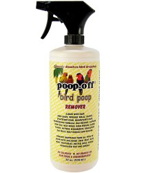 Poop-Off Cleaner - 32 oz