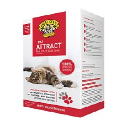 Dr. Elsey's - Cat Attract Clay Litter- 20lb