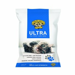 Dr. Elsey's - Ultra Clay Litter - 18lb