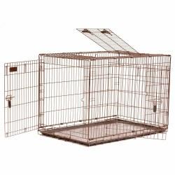 "Precision - Great Crate Elite - 42"" x 28"" x 31"" - Copper"
