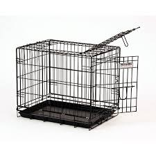 "Precision - Great Crate 2000 - 24"" x 18"" x 20"" - Black"