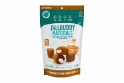 Presidio - Pill Buddy Natural - Peanut Butter & Banana