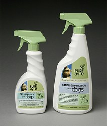 Pure Ayre Dog Odor Remover - 1 gallon